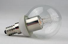 E14 LED-Leuchtmitteln