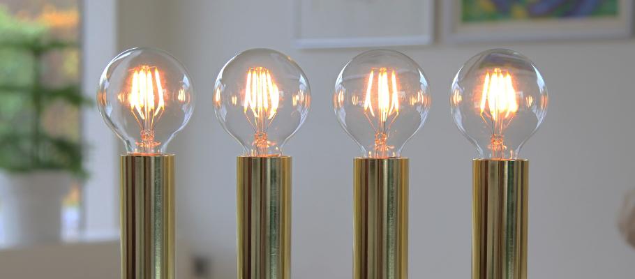 LED-Decoline Leuchtmittel