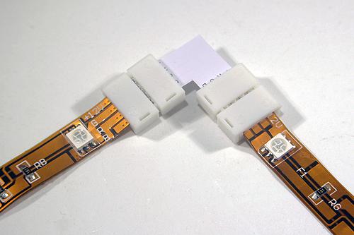 L-Schnellverbinder-RGB-SMD-Stripe