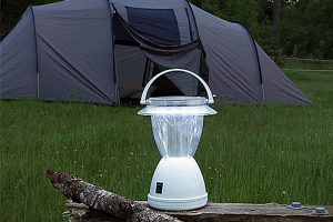 LED-Campingleuchten - ideal für Outdoor-Aktivitäten