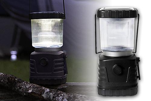 LED-Solar-Laterne für Outdoor-Aktivitäten