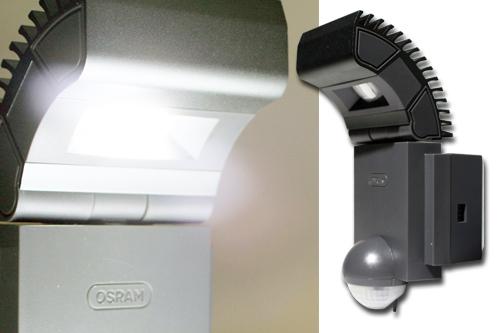 Osram-LED-PIR-Wandleuchte