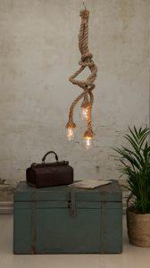 Filament-Leuchten im Vintage-Look